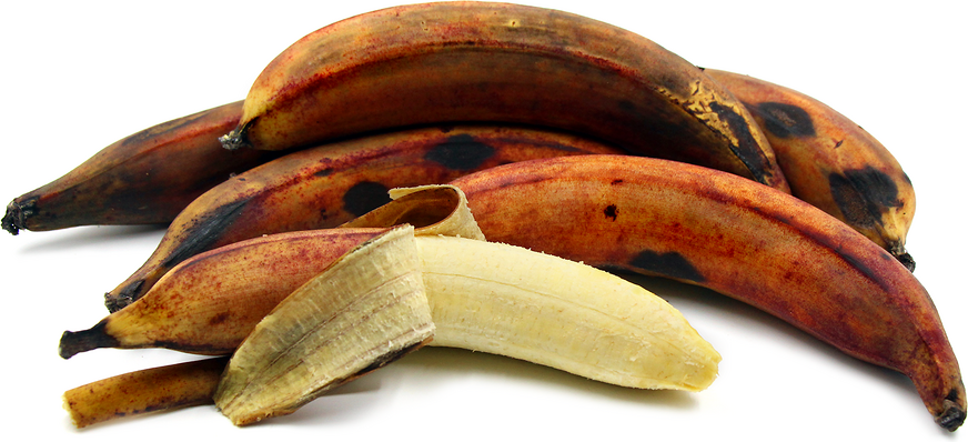 Red Plantains