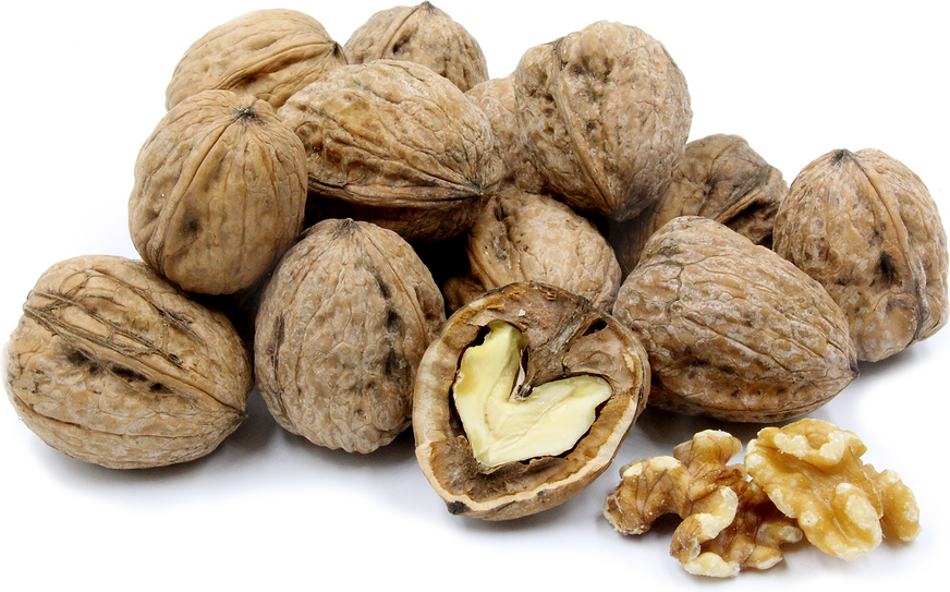 Whole Walnuts picture