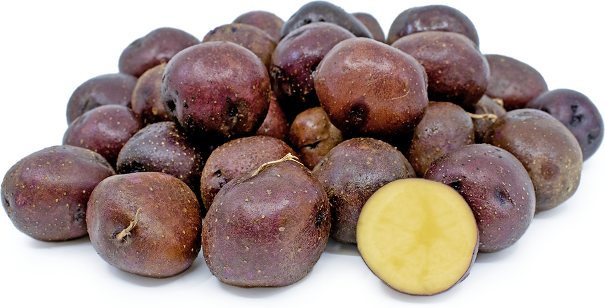 Midnight Moon Potatoes picture