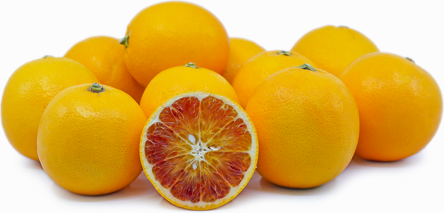 Tarocco Blood Oranges