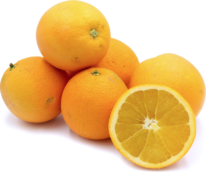 Navel Oranges picture