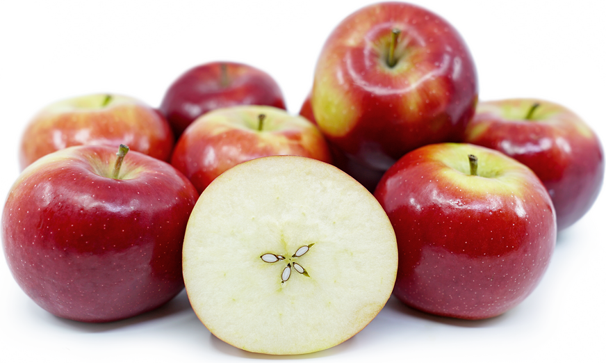 RubyFrost Apples