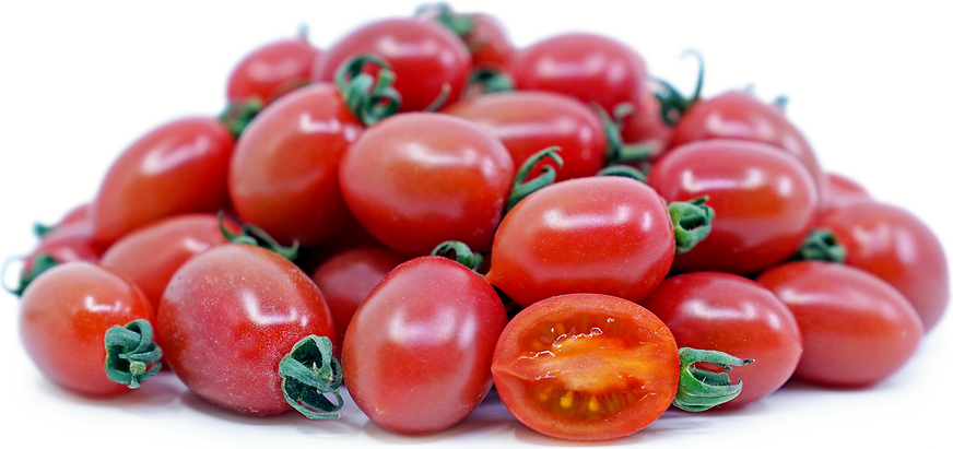 Sugary Cherry Tomatoes