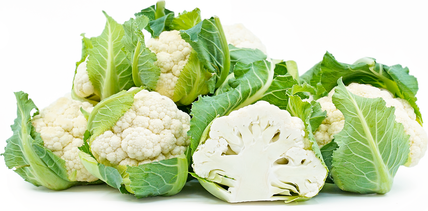 Baby White Cauliflower