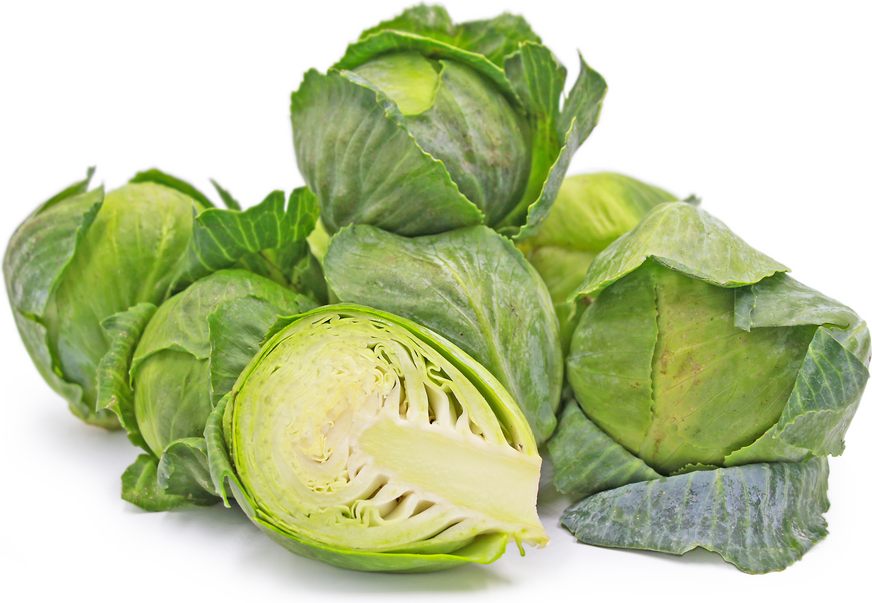 Pixie Cabbage picture