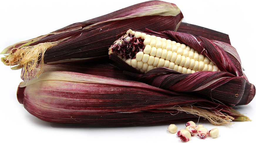 Purple Corn picture