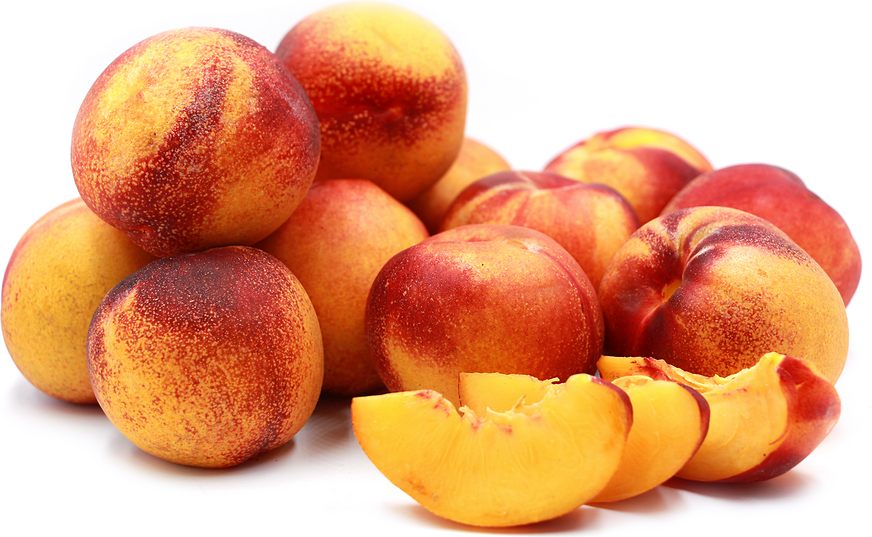 Red Diamond Nectarines