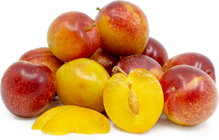 Sierra Plums picture