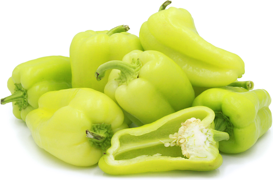 Gypsy Bell Peppers