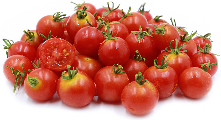 Cherry Bomb Cherry Tomatoes picture