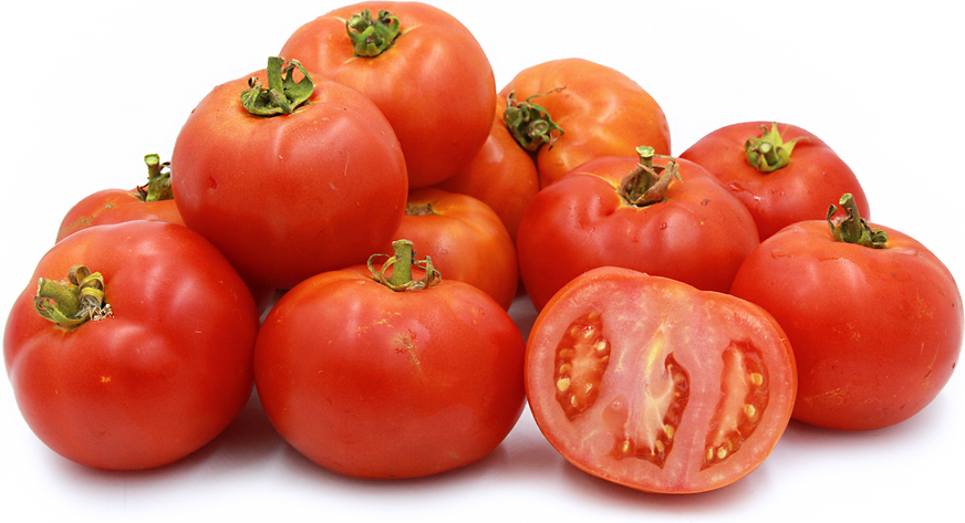 Italian Heirloom Tomatoes picture