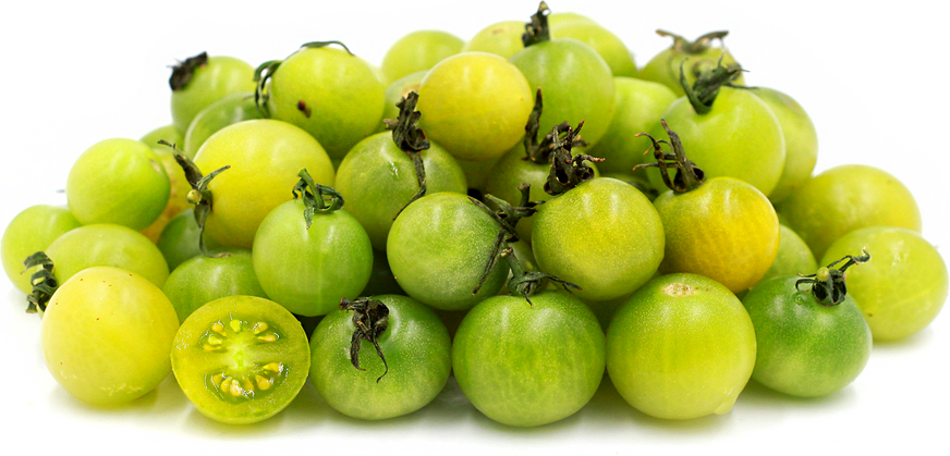 Green Doctors Cherry Tomatoes