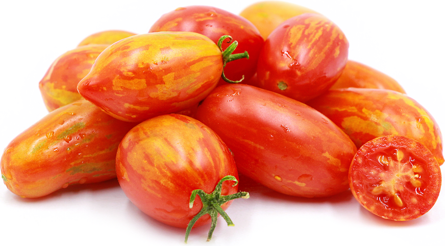 Sunset Falls Plum Tomato picture