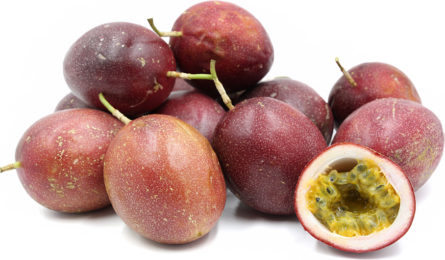 Purple Passionfruit