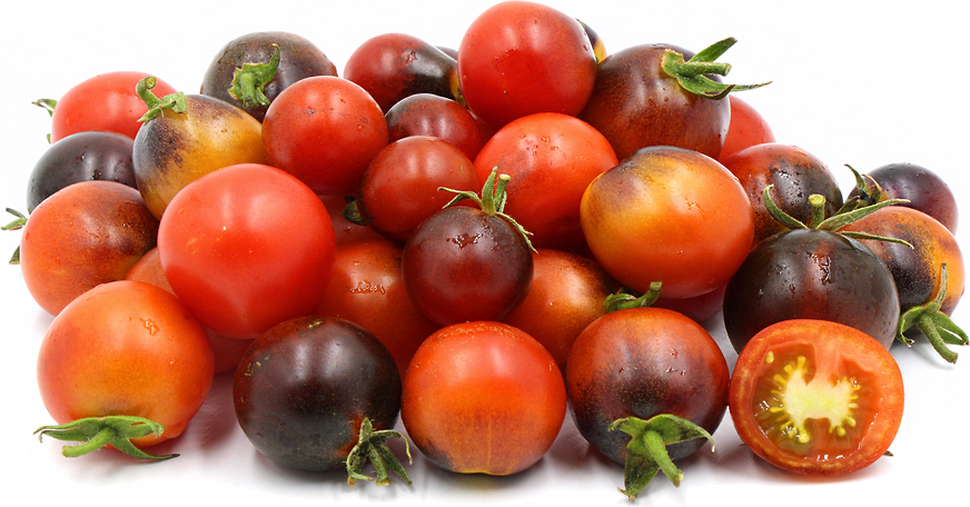 Uptown Funk Cherry Tomatoes