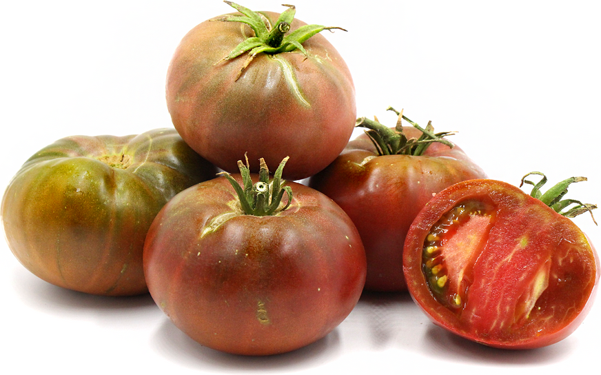 Marriage Cherokee Carbon Heirloom Tomatoes picture
