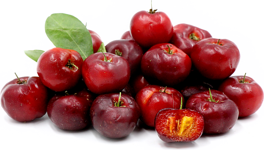 Barbados Cherries (Acerola)
