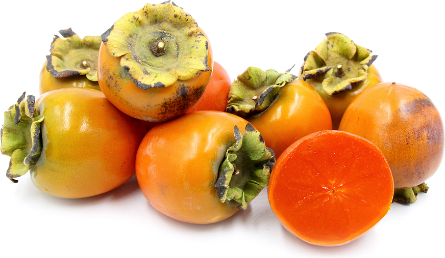 Hachiya Persimmons picture
