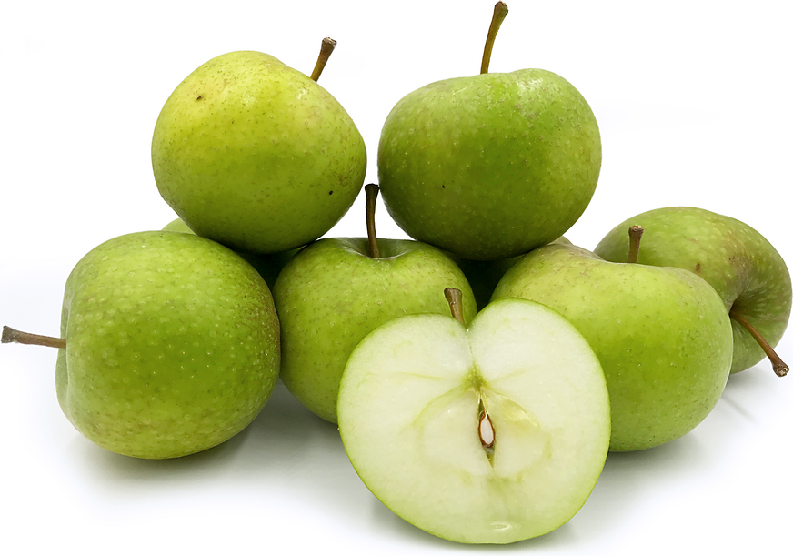 Norman's Pippin Apples