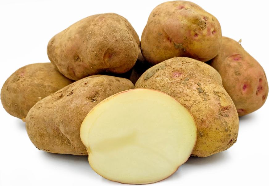 Ambo Potatoes