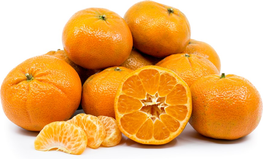 Honey Tangerines picture