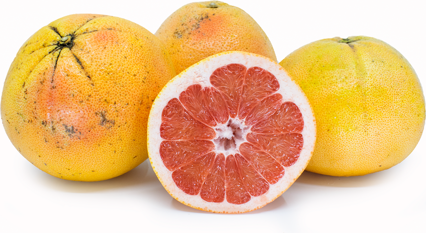 Pomelo Grapefruits picture