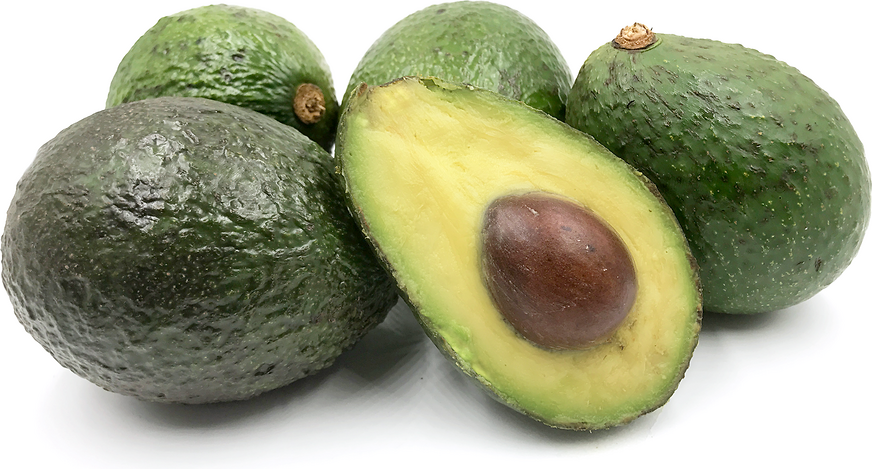 Sharwil Avocados