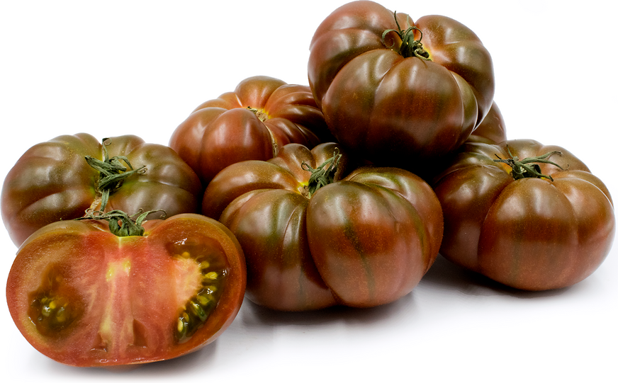Black Beef Tomatoes picture