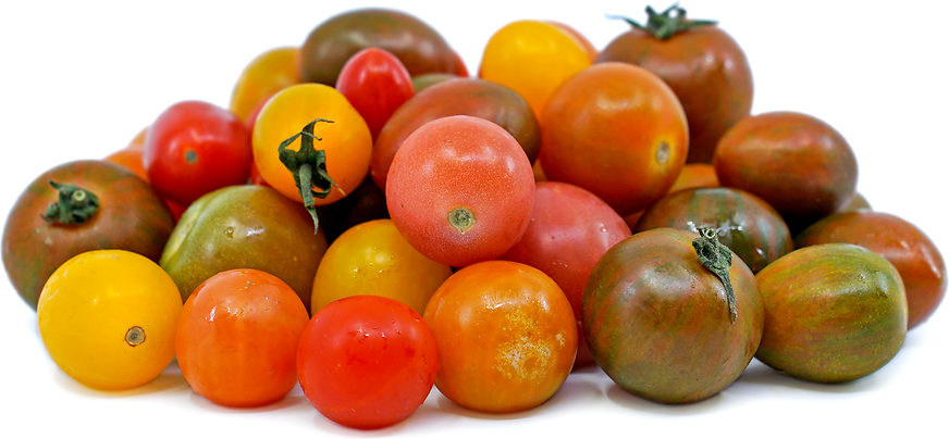 Mix Cherry Tomatoes picture