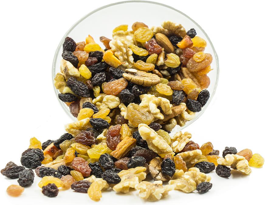 Dried Trail Mix picture