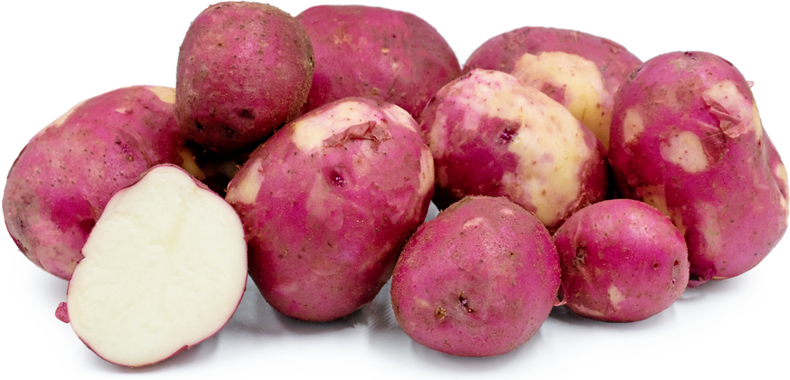 Colorado Red Potatoes picture