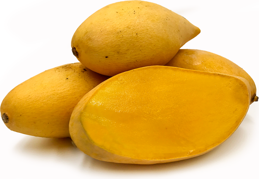 Crown Mangoes