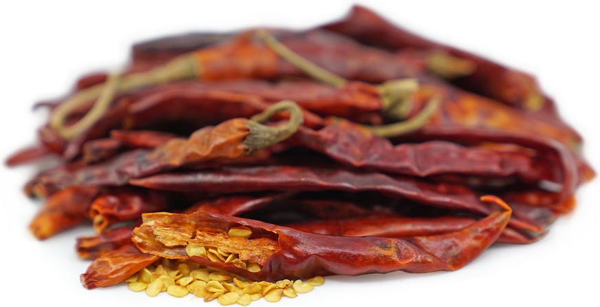 Dried Yunnan Pepper picture
