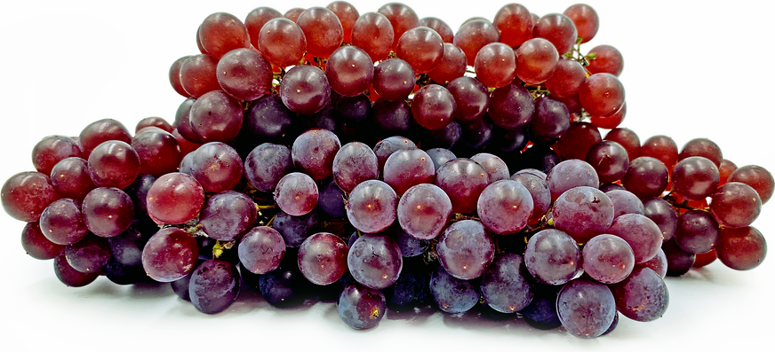 Delaware Grapes picture