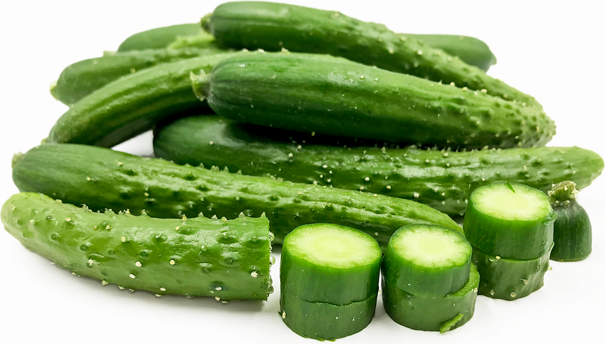 Hime Cucumber picture