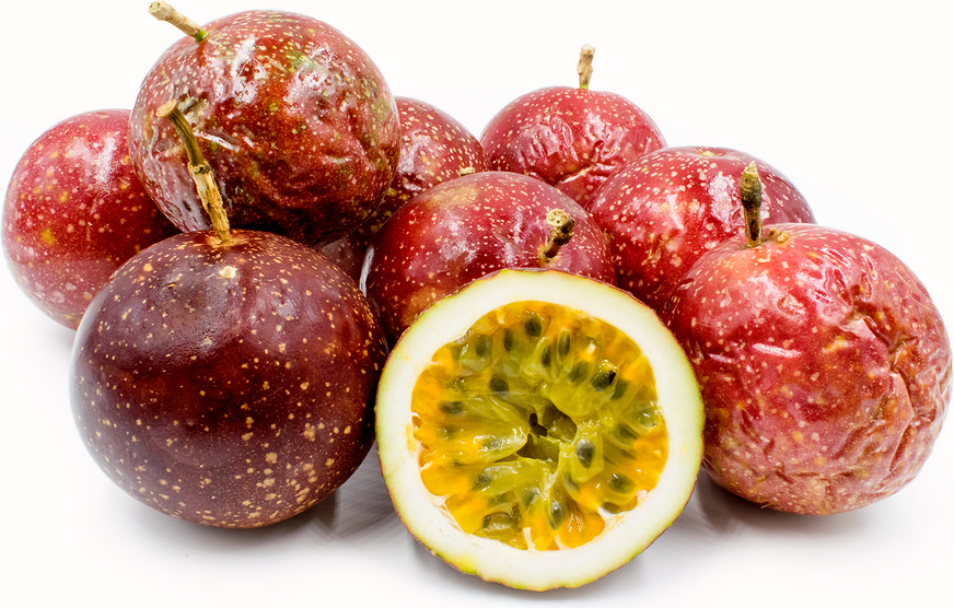 Red Panama Passionfruit