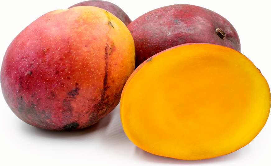 Tommy Atkins Mangoes picture