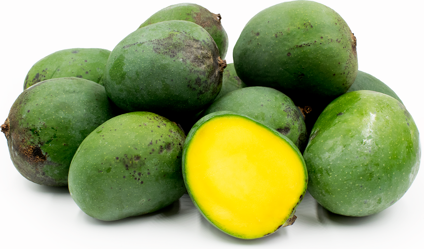 Gootee Mangoes picture
