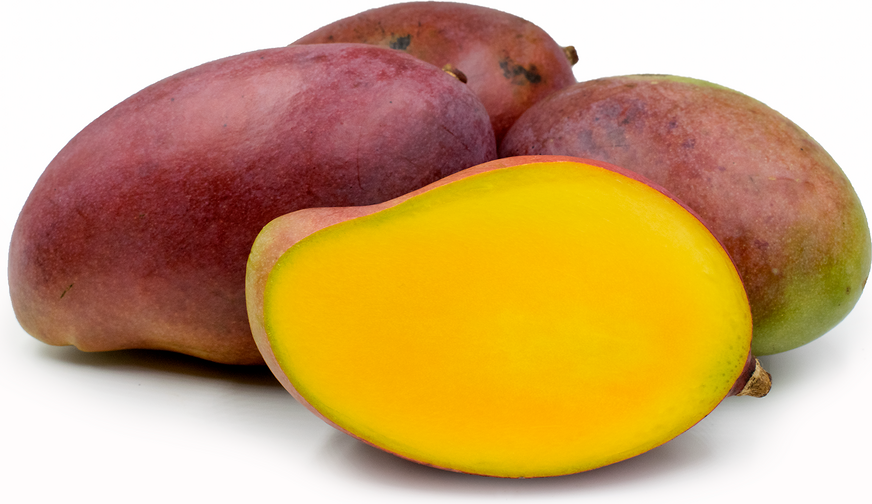 Pira Mangoes picture