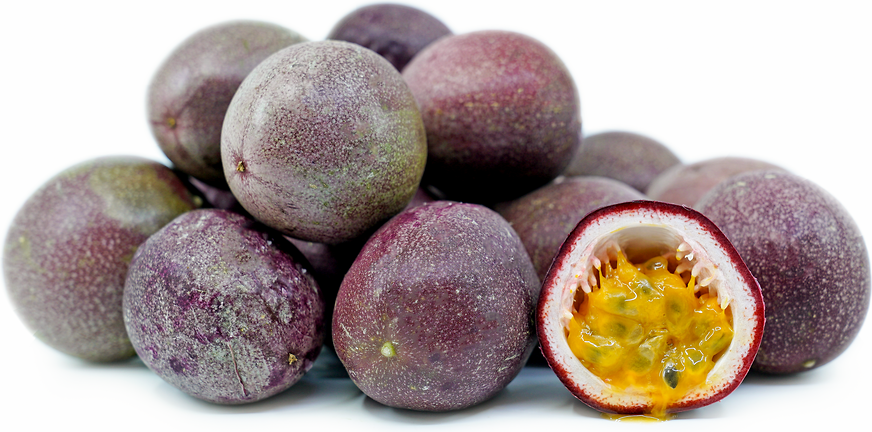 Passionfruit picture