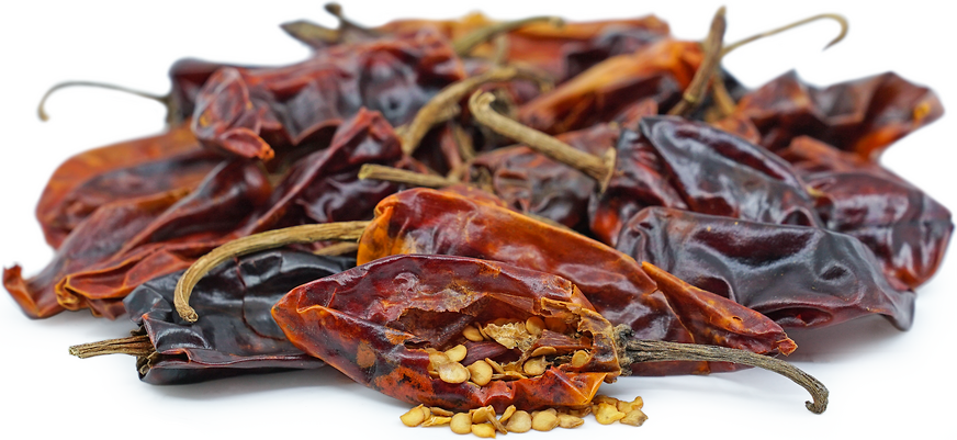 Dried Costeno Peppers picture