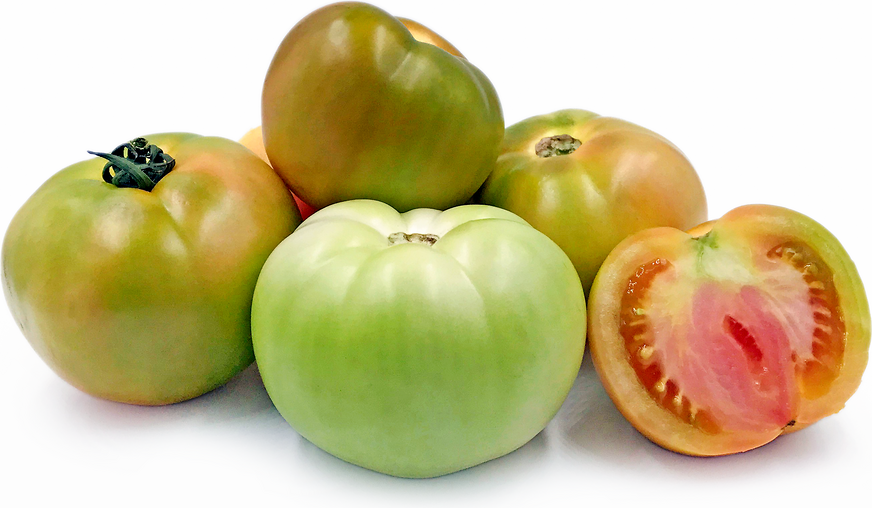 Green Giant Heirloom Tomatoes picture