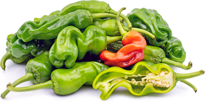 Peter Chile Peppers picture