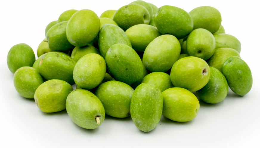 Ascolana Olives picture