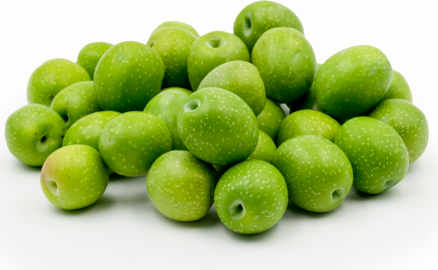 Cerignola Olives picture