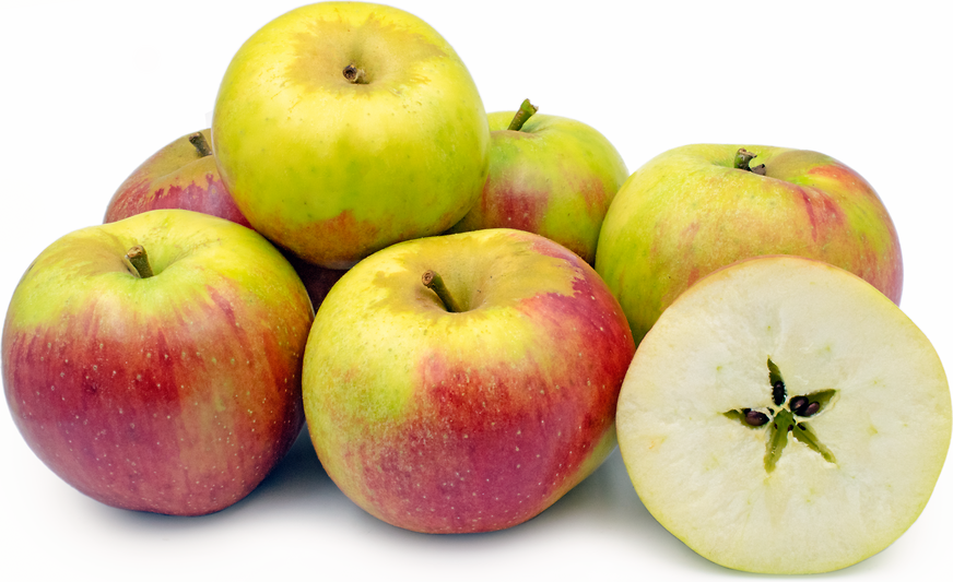Kaiser Wilhelm Apples