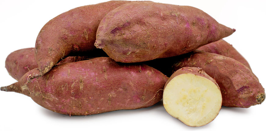 Murasaki Sweet Potatoes picture