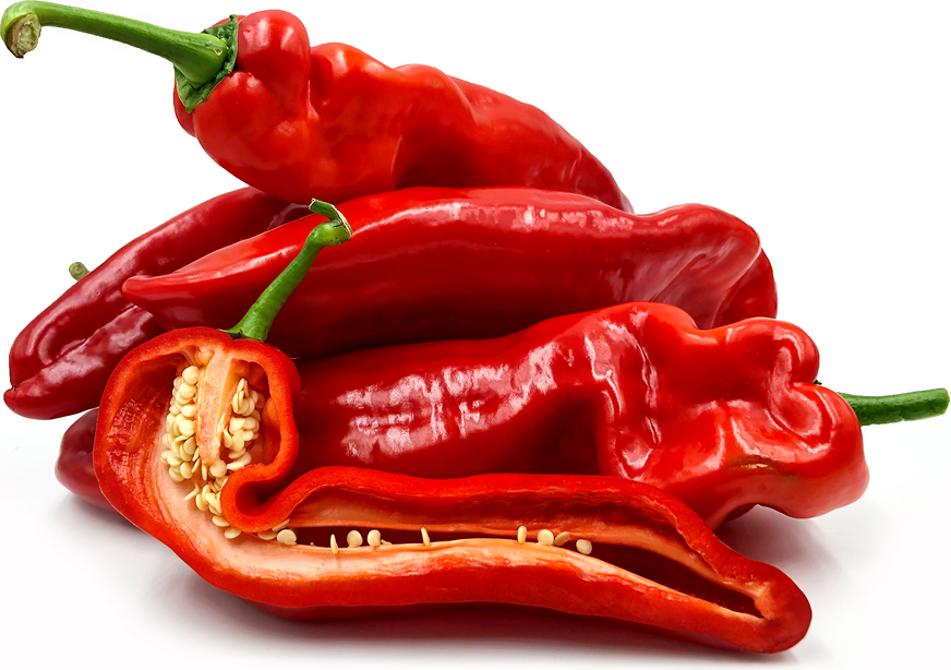 Point Chile Peppers