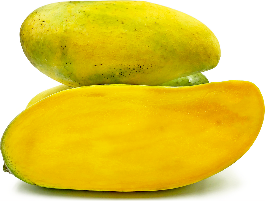 Rainbow Mangoes picture
