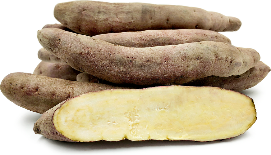 Naruto Kintoki Sweet Potatoes picture